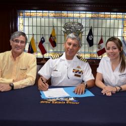 Cap. Amilcar Villavicencio